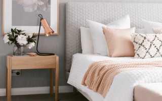 Как уютно сделать спальню