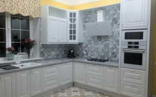 Современный дизайн кухни 10 кв м