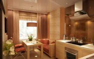 Кухня 10 кв квадратная дизайн
