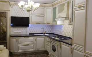 Дизайн люстры для кухни