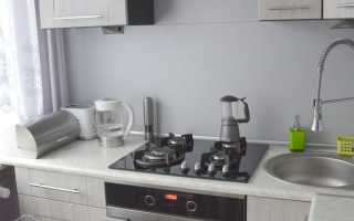 Интерьеры малогабаритной кухни фото