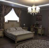 Дизайнерские шторы для спальни фото