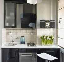 Кухни дизайн проекты для маленьких кухонь