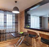 Кухни студии дизайн фото с барной
