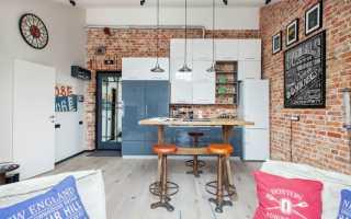Кухня моей мечты дизайн
