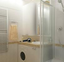 Дизайн света в ванной комнате