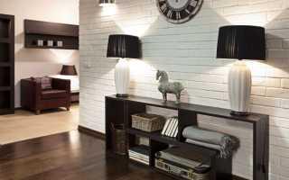 Дизайн квартиры с белыми стенами