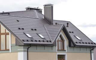 Новые материалы для крыши