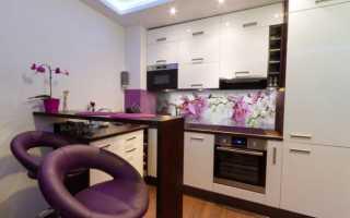 Дизайн кухонь 10 метров квадратных фото