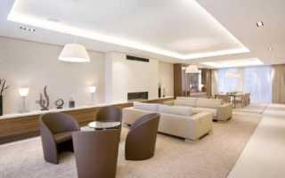 Дизайн европейских квартир