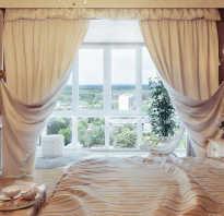 Дизайн штор для спальни фото новинки