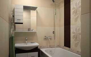 Что поставить в ванную комнату