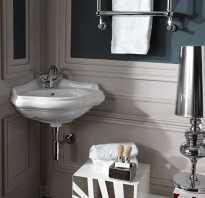 Простой дизайн ванной комнаты фото