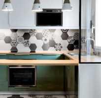 Декор кухонного фартука