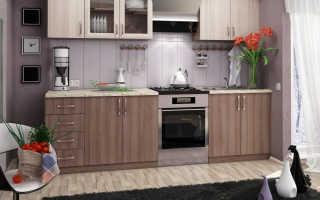 Материалы для ремонта кухни