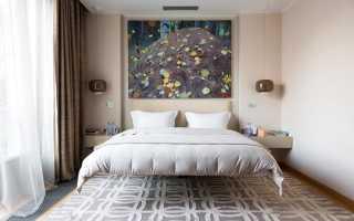 Дизайн комнаты 9кв