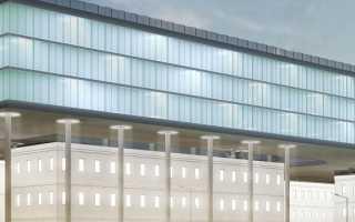 Дизайн административных зданий