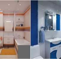 Дизайн ванной комнаты 2020