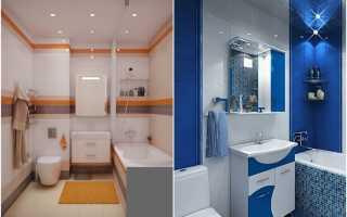 Модный дизайн ванны 2020 фото