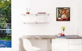 Письменный стол оригинальный дизайн