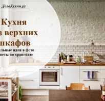 Интерьер кухни без верхних шкафов реальные фото