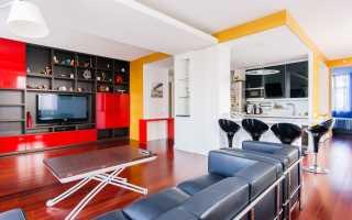 Дизайн квартиры бюджетный вариант