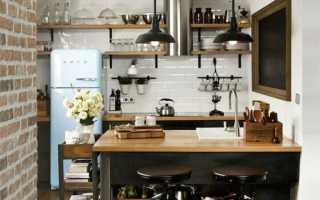 Дизайн кухни сочетание цвета