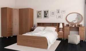Как подобрать интерьер спальни