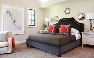 Женская спальня дизайн