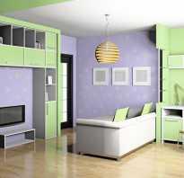 Детская комната дизайн 15 кв м