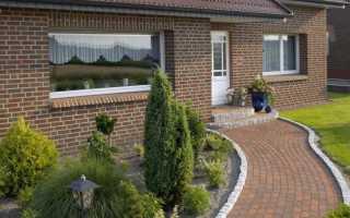 Варианты отделки фасадов домов фото