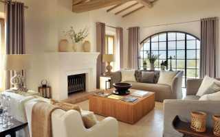 Итальянский дизайн квартир