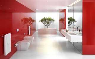 Дизайн ванны в современном стиле фото