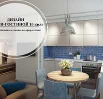 Кухня 16м дизайн
