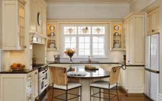 Кухня в стиле прованс своими руками идеи