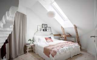 Скандинавский стиль в интерьере фото спальня